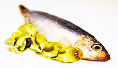 Fish Contains Omega-3 (Fatty Acids )  - how to remove plaque from arteries fast