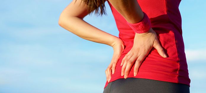 Getting Rid Of Back Pain - Home Remedies Lower Back Pain