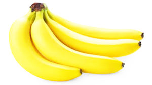banana, How to Control High Blood Pressure Naturally