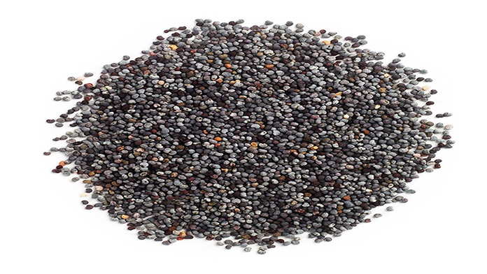 Poppy seeds, how to control high blood pressure naturally