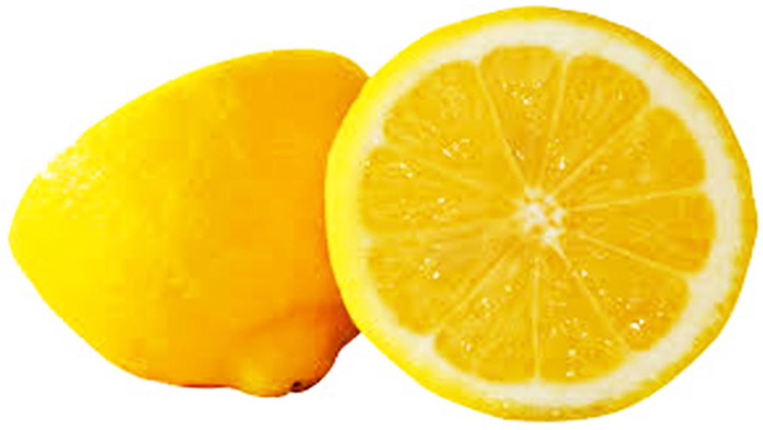 Lemons - how to control high blood pressure naturally