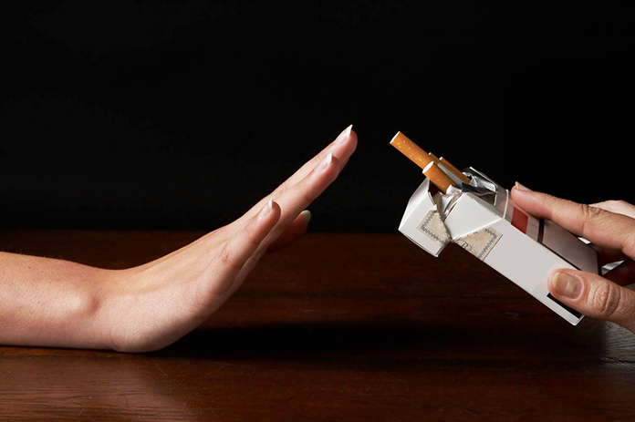 stop smoking, Home Remedies For High Blood Pressure That Really Works