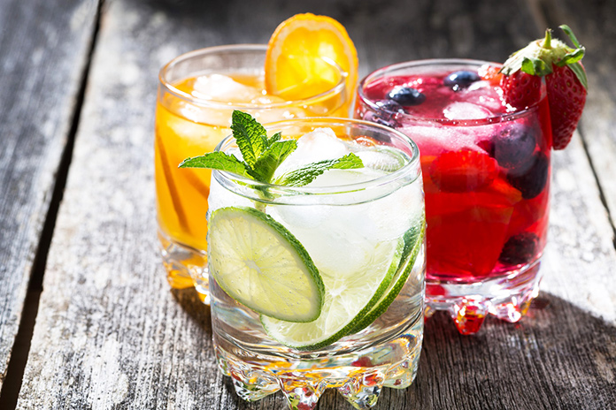soft drink, Home Remedies For High Blood Pressure That Really Works
