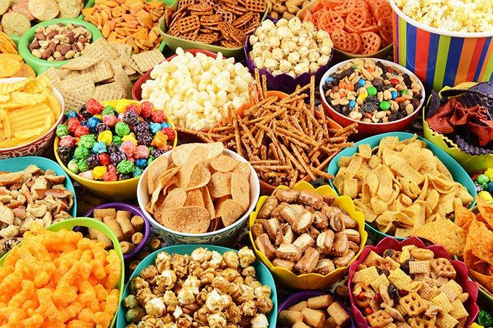 Snacks - diet plan lose weight fast