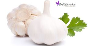 Garlic For High Blood Pressure - BLOOD PRESSURE NORMAL RANGE