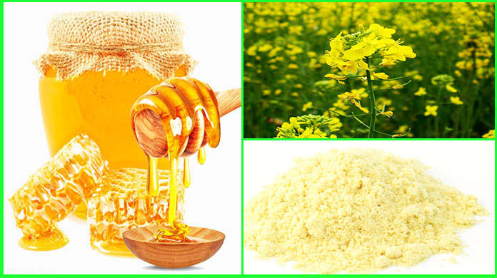 Mustard Plaster For Back Pain - Home Remedies Lower Back Pain