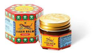 Tiger Balm Back Pain