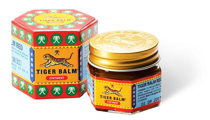 Tiger Balm Back Pain - 25 Natural Home Remedies For Lower Back Pain Relief Quickly