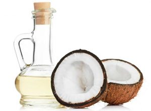 Coconut Oil to Get Rid Of Bunions