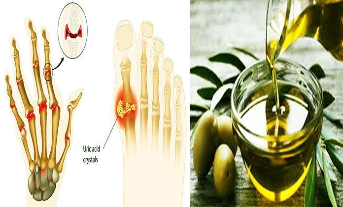 Oil's For Arthritis Remedies - arthritis pain home remedies