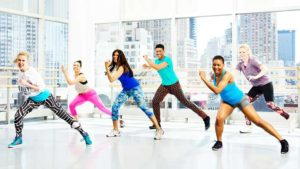 Aerobic the Best Exercises to Lose Weight Fast