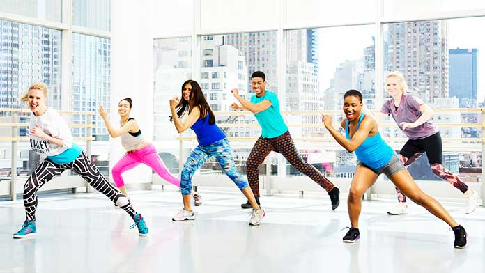 Aerobic the Best Exercises to Lose Weight Fast - Best Cardio Exercises To Lose Weight