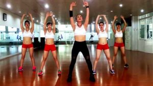 dancing- Cardio Exercise For Weight Loss
