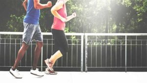 walking- Cardio Exercise For Weight Loss