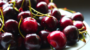 cherry-Home Remedies For Gout Pain