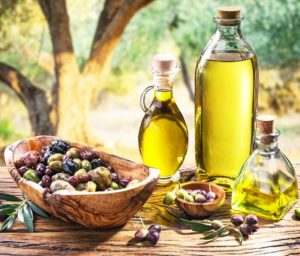 olive oil, Low Blood Sugar Diet