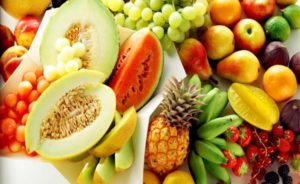 fresh-fruit,Home Remedies For Gout Pain
