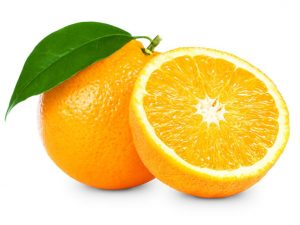 orange for acne - How To Get Rid Of Acne In One Week