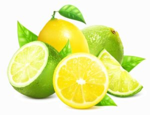 Lemon work is a natural bleach and helps lighten any acne scars on your skin quickly