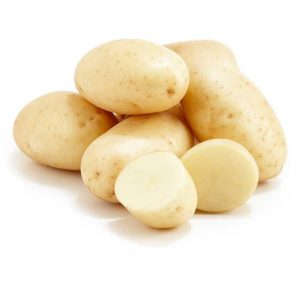 potato-how to get rid of acne scars quickly