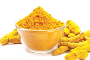 turmeric-how to get rid of acne scars quickly