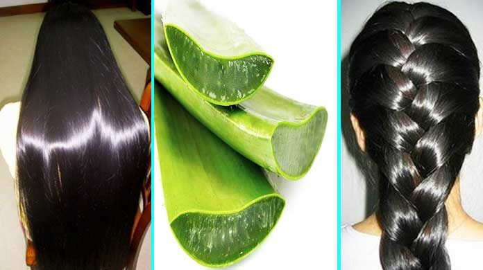 How To Use Aloe Vera On Hair - How To Use Castor Oil And Aloe Vera Gel For Hair Growth