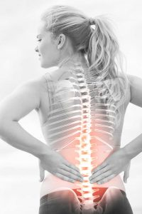 X-ray Examination - How To Avoid Lower Back Pain