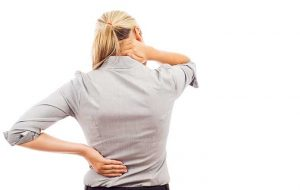 Back Muscles - How To Avoid Lower Back Pain