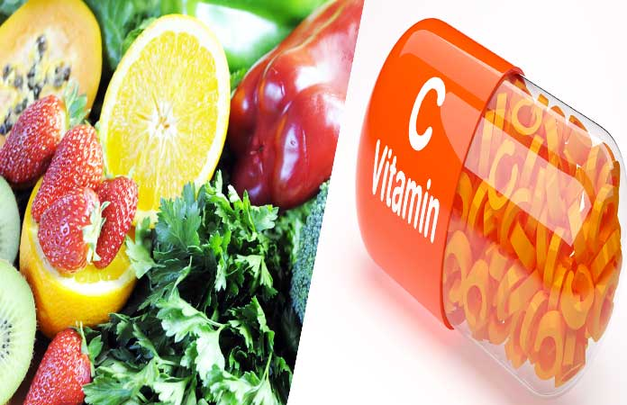 Vital Substances That Strengthen The Immune System - boost immune system fast