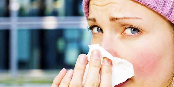 how to get rid of a cold in 2 days