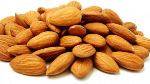 Almonds Strengthen The Immune System - How To Boost Immune System When Sick