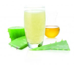 Strengthen The Immune System With Aloe Vera