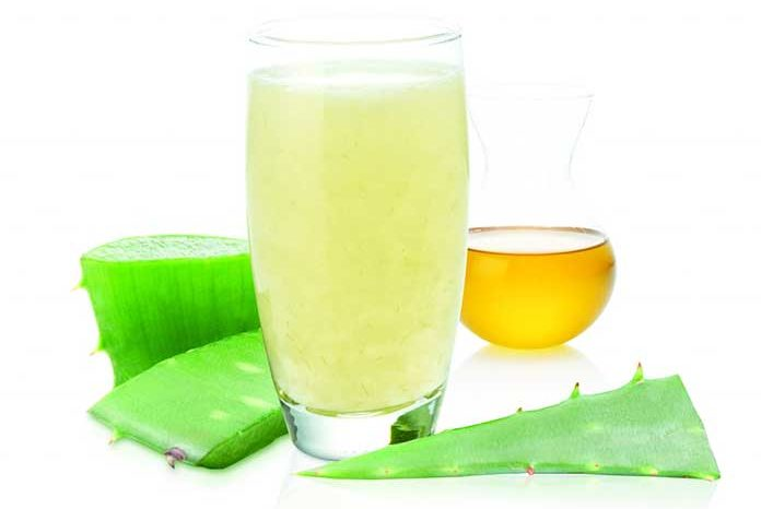 Strengthen The Immune System With Aloe Vera - boost immune system fast