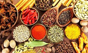 Spices That Strengthen The Immune System - How To Boost Immune System When Sick