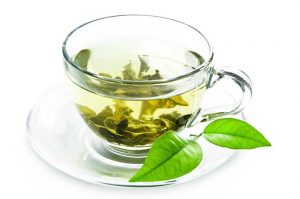 Green tea - How To Boost Immune System When Sick