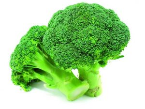 Strengthen The Immune System With Broccoli - How To Boost Immune System When Sick