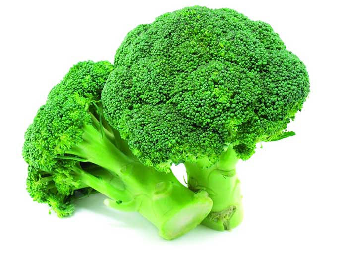 Strengthen The Immune System With Broccoli - boost immune system fast - How To Boost Immune System When Sick