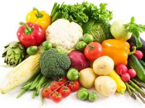 Vegetables That Strengthen The Immune System - Boost Immune System Fast - How To Boost Immune System When Sick