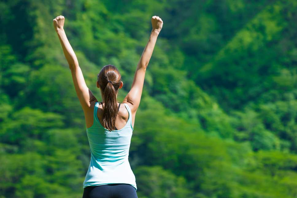 Strengthen The Immune System - boost immune system fast