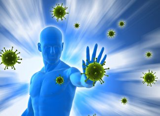 How To Boost Immune System When Sick
