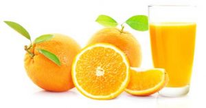 squeezed orange juice - How To Get Rid Of A Cold In 2 Days