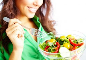 As Important As The Sport: Change Diet - How To Get Rid Of Loose Belly Fat