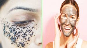 Eye Mask - 7 Simple Beauty Tips Coffee Grounds For Skin