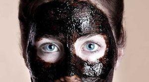coffee scrub for acne