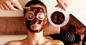 Face Mask For Dead Skin - Coffee Scrub
