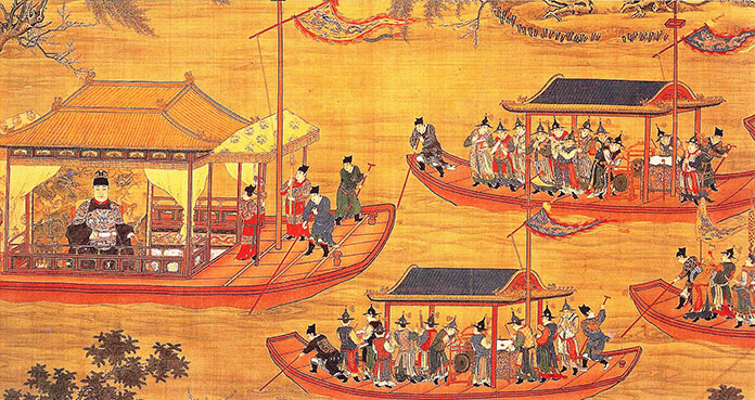 Ming Dynasty - 25 Tips What Is Green Tea - Facts About Green Tea