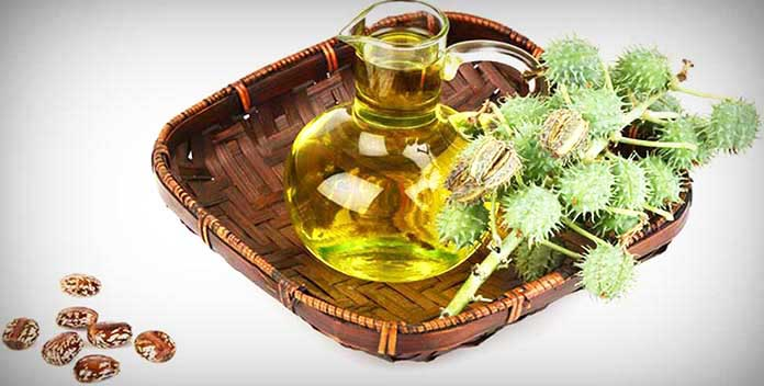 Castor Oil - 9 Tricks For How To Hair Growth Fast