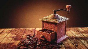 Coffee Peeling - Coffee Scrub