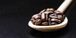 Coffee Smoothie - Coffee Scrub