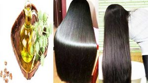 Castor Oil Hair Loss Treatment - 5 Best Tips How To Use Castor Oil For Hair Growth
